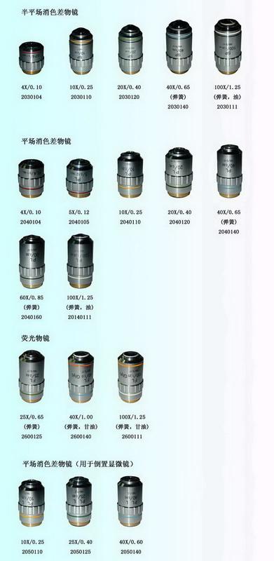 显微镜目镜工作距离_显微镜镜筒工作距离_显微镜目镜图片